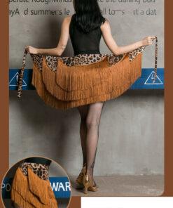 Chân váy khiêu vũ CV323N