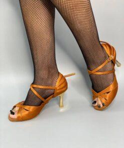 Giày khiêu vũ cao cấp XS00000